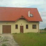 Budynek mieszkalny jednorodzinny - Smętowo Graniczne