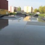 Skatapark - Gniew