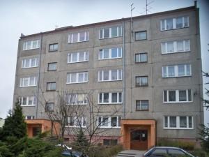 Budynki mieszkalne wielorodzinne - Nowe